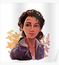 Clementine Posters Redbubble
