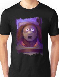Muppet Maniac - Rowlf Lecter Unisex T-Shirt