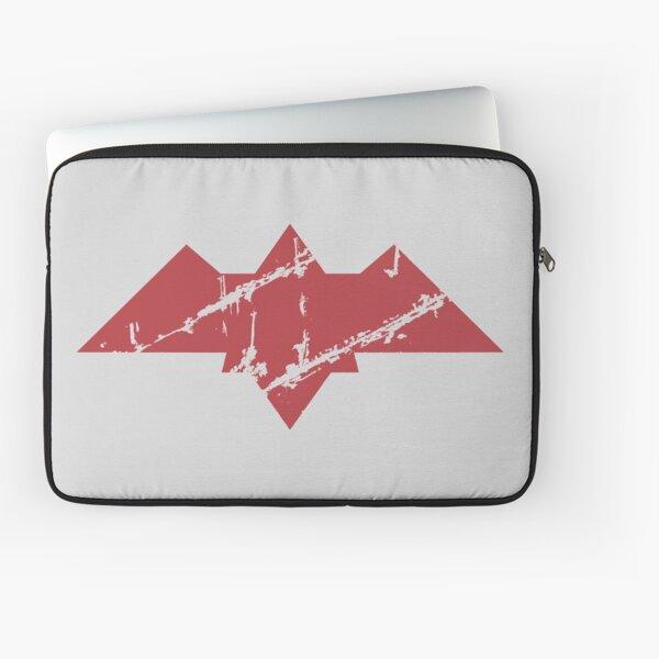 Red Hood Laptop Sleeve