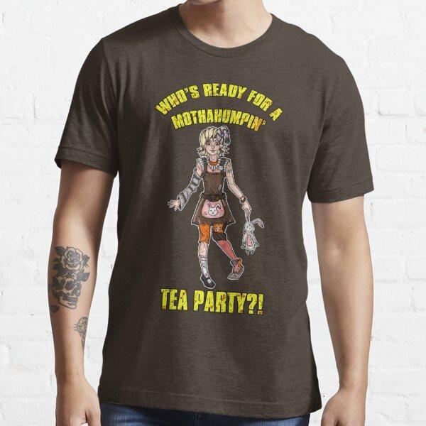 Mothahumpin' TEA PARTY! Essential T-Shirt