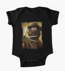Muppet Maniacs - Fozzie Krueger Kids Clothes