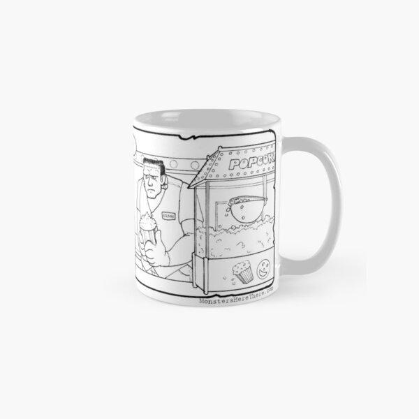 Movie Monsters! Classic Mug