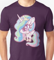 Weeny My Little Pony- Princess Celestia T-Shirt