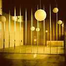 Empty Storefront - Portland Oregon by KeriFriedman