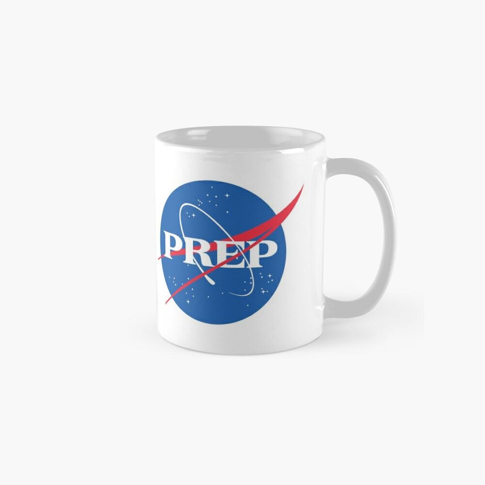 NASA PrEP Mugs