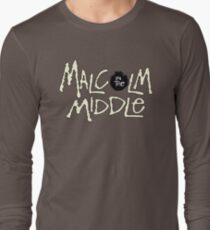 Malcolm in the Middle Long Sleeve T-Shirt