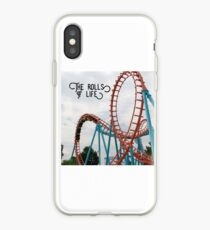 The Rolls of Life t-shirt iPhone Case