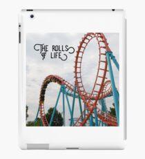 The Rolls of Life t-shirt iPad Case/Skin