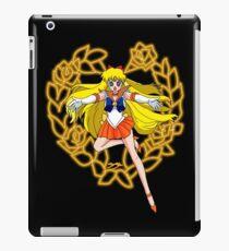 Sailor Venus Sailor Scout iPad Case/Skin