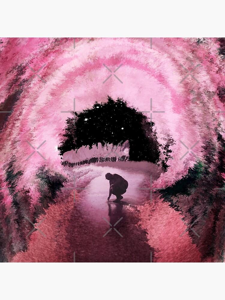 Hanami Nights (Yozakura) by RedHeat