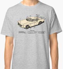 VOLVO P 1800 Classic T-Shirt