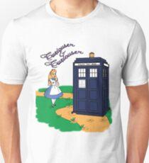 Curiouser & Curiouser T-Shirt