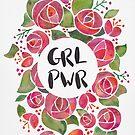 Girl Power by zephyrra