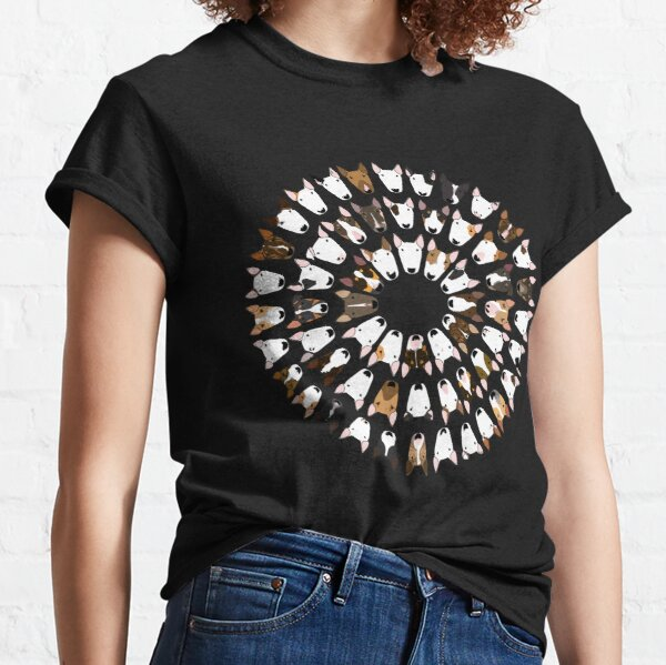 Bully Circle Classic T-Shirt
