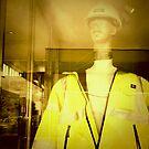 Safety Supply Visitor - Portland, Oregon by KeriFriedman