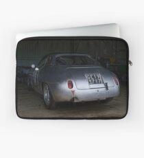 1960 Alfa Romeo Giulietta SZ Laptop Sleeve