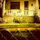 Guard Dog - Portland Oregon by KeriFriedman
