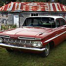 59 Chevy by Keith Hawley
