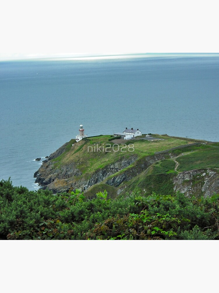 Howth Lighthouse - Ireland by niki2028