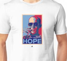 Hunter S. Thompson: Hope Unisex T-Shirt