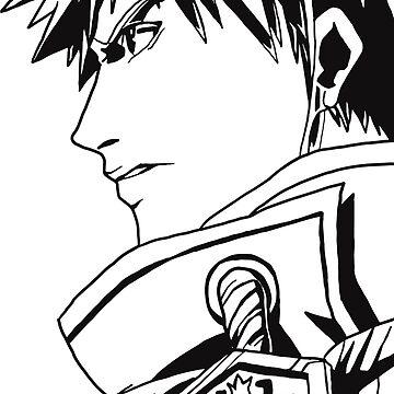 Ichigo by salimgor