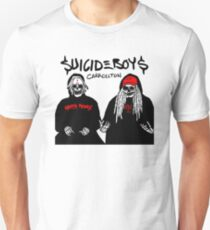 SUICIDEBOYS Slim Fit T-Shirt