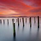 Middleton, Tasmania by Alex Wise