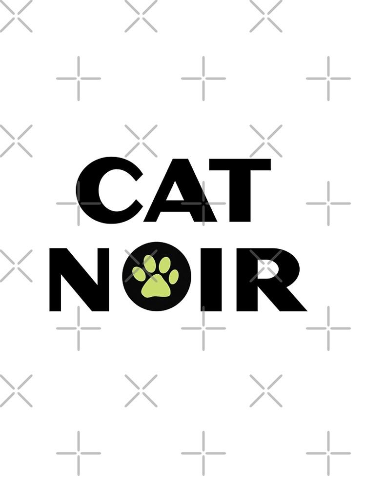 Miraculous Black Cat Noir von Pollyprintables