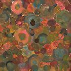 Farbpunkte von artbycaseylh