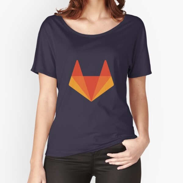 ★ Gitlab Relaxed Fit T-Shirt
