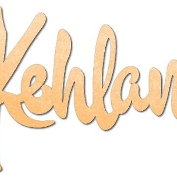 Logo de Kehlani de BlkSky75