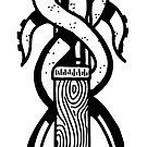 Squid Pen by nickfolz