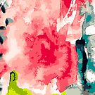 Rose All Day by LIMEZINNIASDES