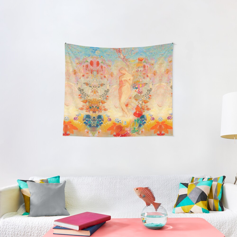 Pandora reimagined Tapestry