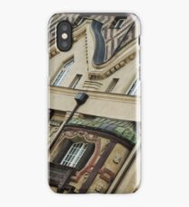 German Liberty iPhone Case/Skin