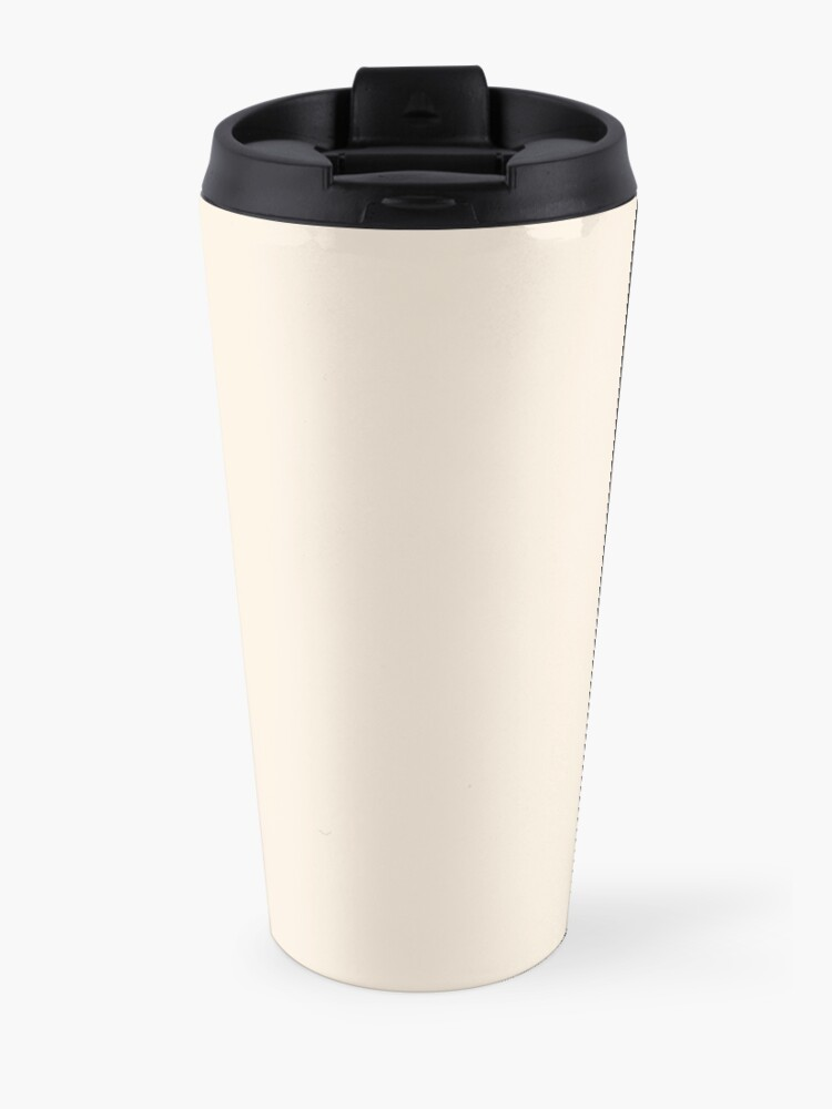 Alternate view of Don't Even Trip, Dawg Travel Mug