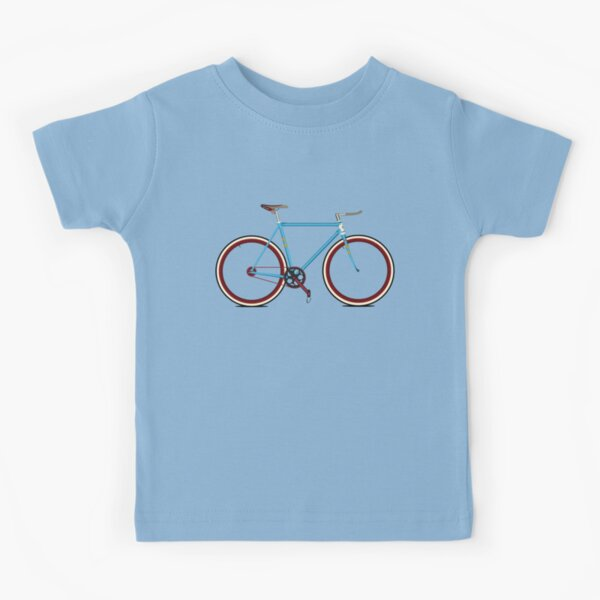 Bike Kids T-Shirt