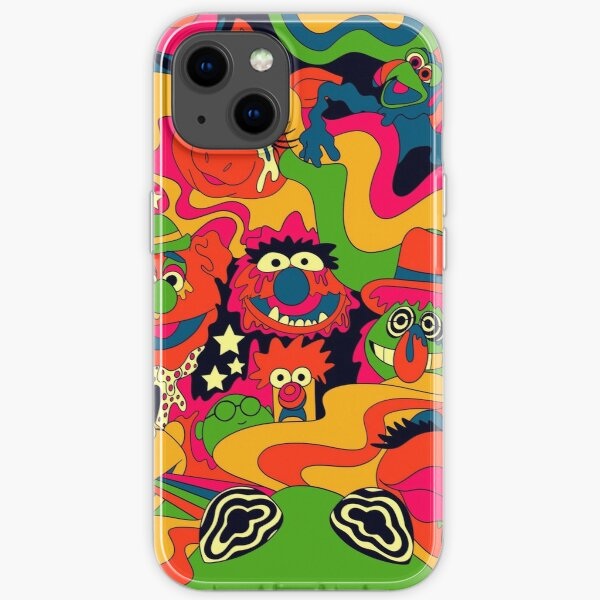 Mopets iPhone Soft Case