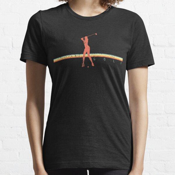 Golf Essential T-Shirt