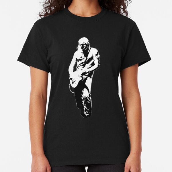 Steve Morse (Guitarist) Classic T-Shirt
