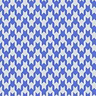 Decoration in zigzag.Abstract pattern. by starchim01