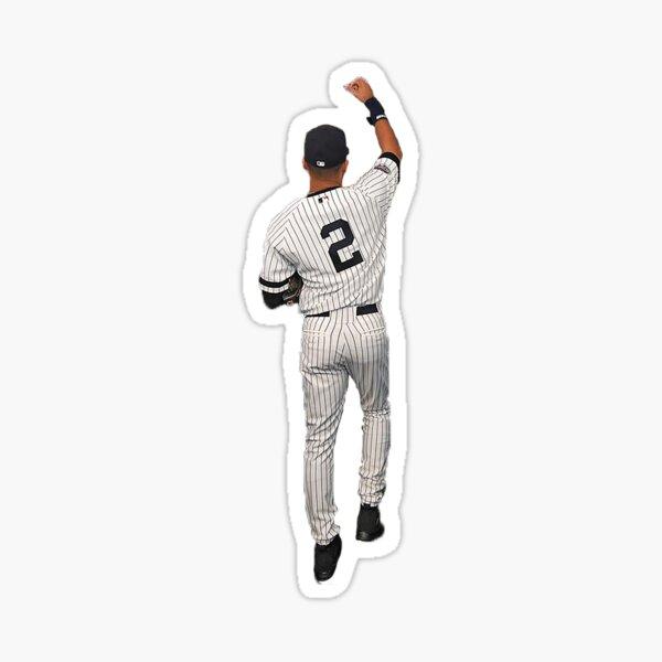 Derek Jeter Sticker