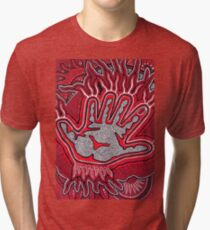 Incubated Touch Tri-blend T-Shirt