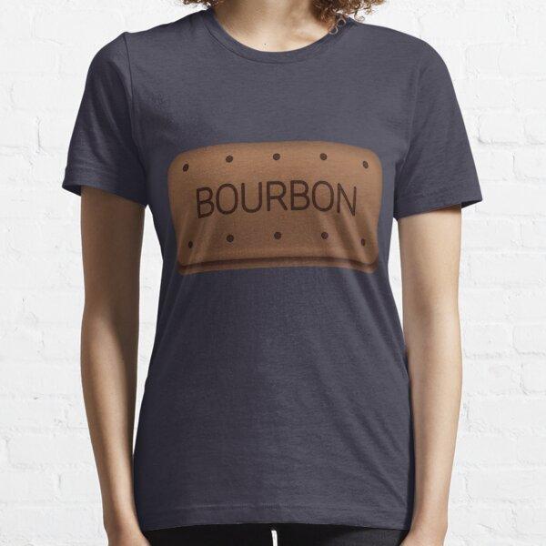Bourbon Cream Essential T-Shirt