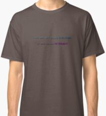 Within cells interlinked Classic T-Shirt