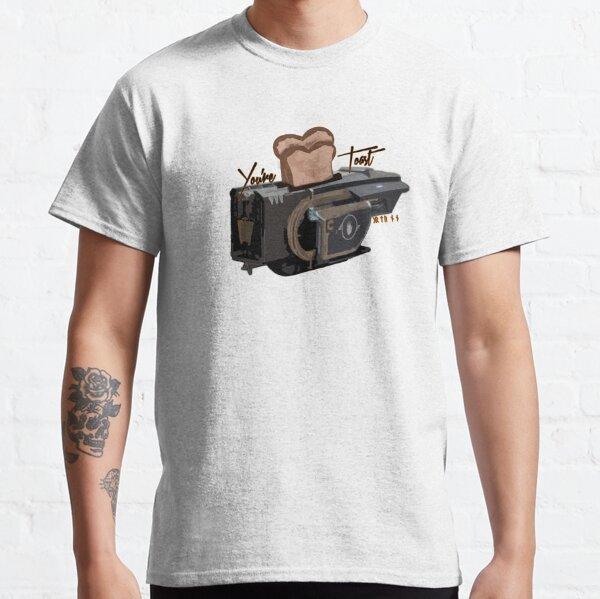 You're Toast! (Jotunn) Classic T-Shirt