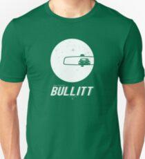 Bullitt - Classic Movies Slim Fit T-Shirt