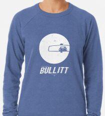 Bullitt - Classic Movies Lightweight Sweatshirt