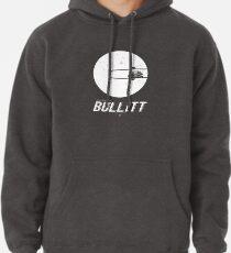 Bullitt - Classic Movies Pullover Hoodie