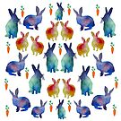 «Conejos Joy» de Manitarka